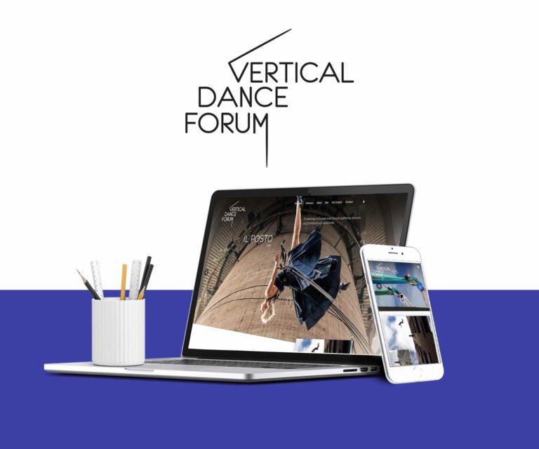 Site Vertical Dance Forum