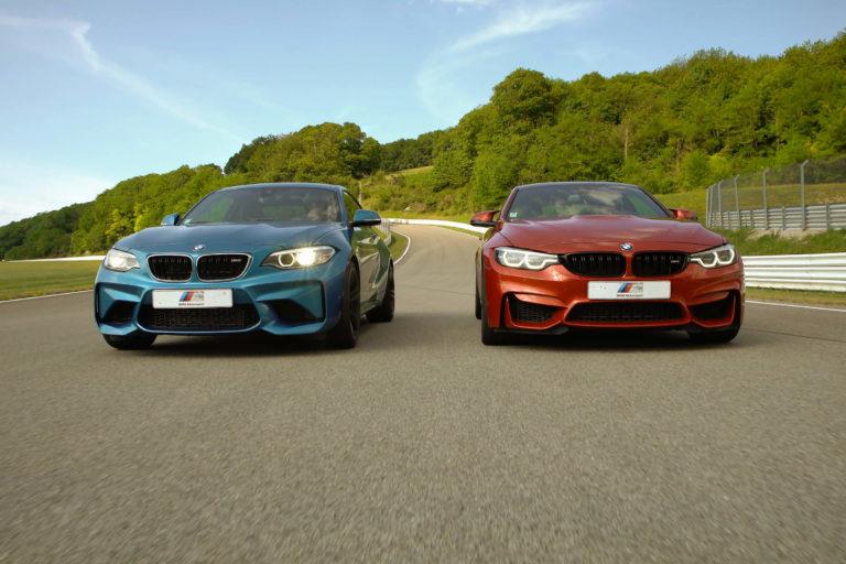 Evénements BMW M