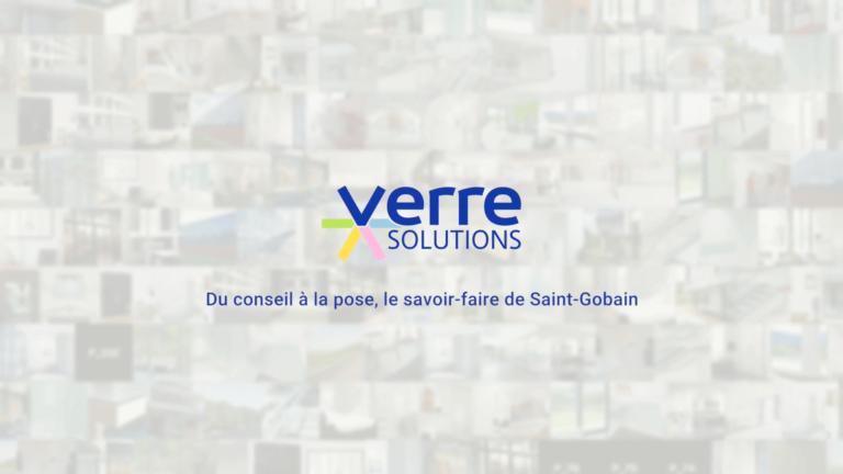 Vidéo promotionnelle Verre Solutions
