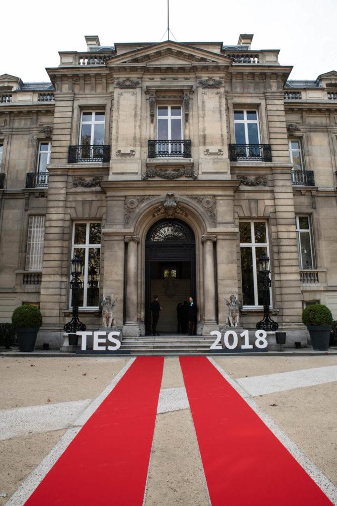 Trackinsight – TES 2018